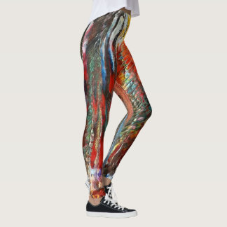 A New Beginning! Leggings