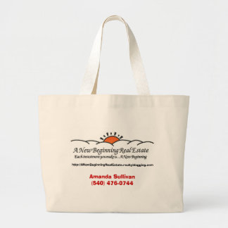 A New Beginning Real Estate Tote