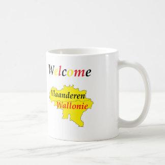 a new belgium mugs