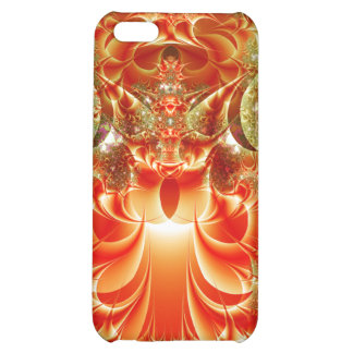 A New Day Dawns Savvy iPhone 5C Case