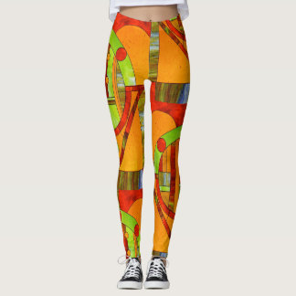 A New Direction Leggings