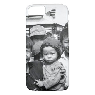 "A new market for ""Tinh Thuong."" Children gather b iPhone 7 Case"