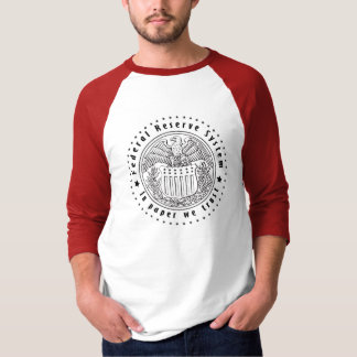 A new motto of FED T-Shirt