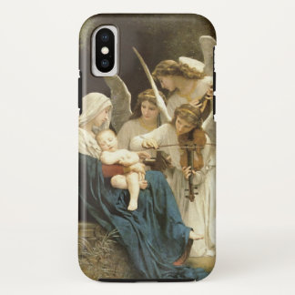 A New Name In Glory iPhone X Case