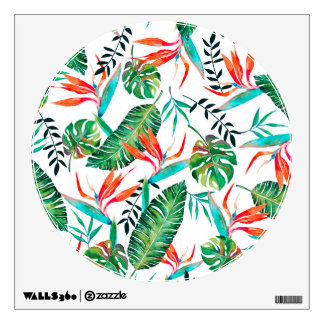 A New Paradise Wall Sticker