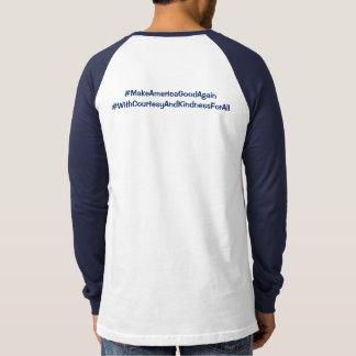 A New Pledge of Allegiance Jersey T-Shirt