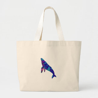 A NEW SONG LARGE TOTE BAG
