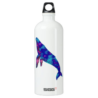 A NEW SONG WATER BOTTLE