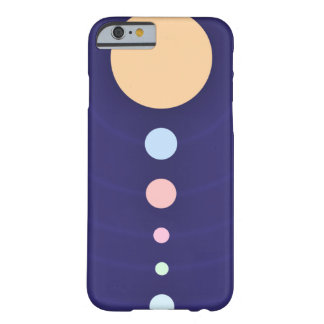 A New System Barely There iPhone 6 Case