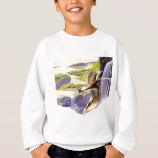 A New World Sweatshirt