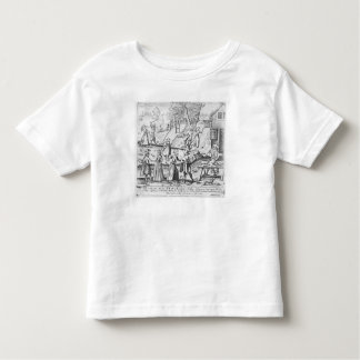 A New Year's Gift for Shrews Toddler T-shirt