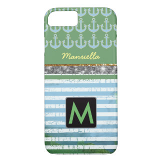 a nice and personalized item for her iPhone 7 case