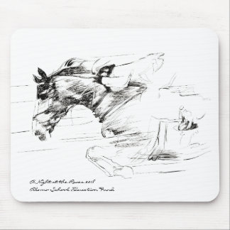 A Night at the Races - Auction Gala 2018 Mousepad
