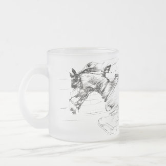 A Night at the Races - Auction Gala 2018 Mug