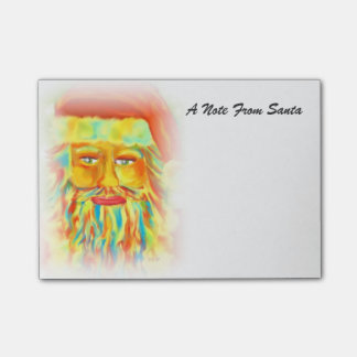 A Note From Santa Digital Art