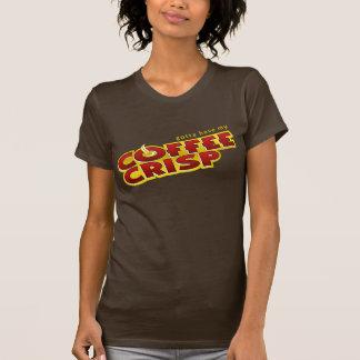 A obtenu d'avoir mes chips de café ! t-shirt