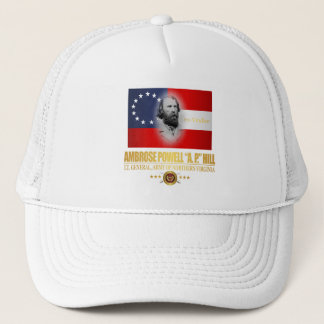 A.P. Hill (Southern Patriot) Trucker Hat