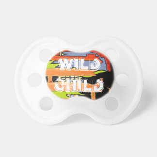 """A pacifier for the """"active"""" kid in your life!"""