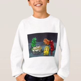 A Pack of Candy Sweatshirt