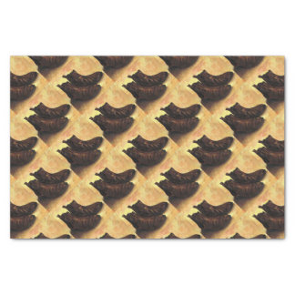 A Pair of Chelsea Boots Tissue Paper