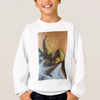 ''A Pair of Pears'' Sweatshirt