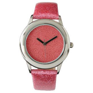 A Paisley Swirl 3 Wrist Watches