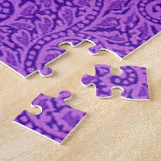 A Paisley Swirl 5 Jigsaw Puzzle