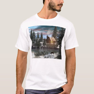 A Peaceful Retreat T-Shirt