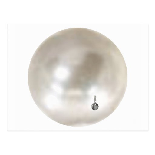 A Pearl with a Girl Earring Post Card