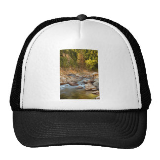 A Perfect Fall Day Trucker Hat