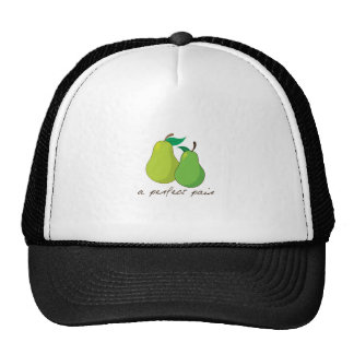 A Perfect Pair Trucker Hat