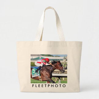 A Perfect Song Large Tote Bag