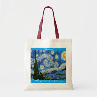 A perfect Vincent tote bag for walk and shopping.