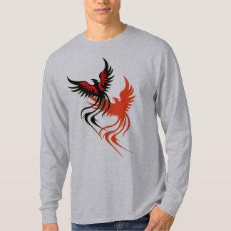 A Phoenix's Shadow Longsleeve T-Shirt