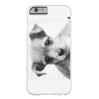 A Picture Is Worth A Thousand Words Barely There iPhone 6 Case