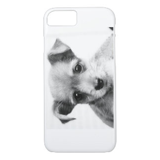 A Picture Is Worth A Thousand Words iPhone 8/7 Case