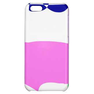A Pink Fruit Case For iPhone 5C