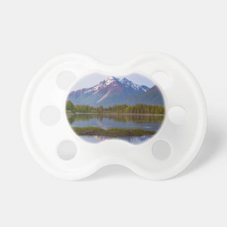 A Pioneer Pacifier