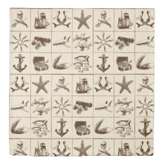 A Pirates Life Blanket Duvet_2