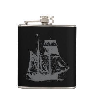 A Pirates Life ship_3 Flasks