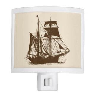 A Pirates Life ship light_1 Night Lite