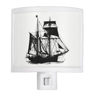 A Pirates Life ship light_3 Nite Lite