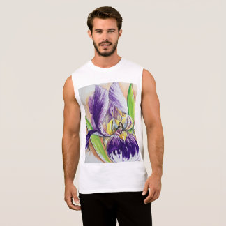A PLACE FOR MAGICAL FAIRIES SLEEVELESS SHIRT
