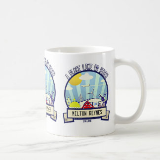 A place like no other...MIlton Keynes mug