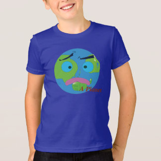 A Planet T-Shirt