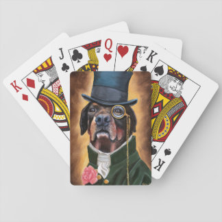 a playing cards