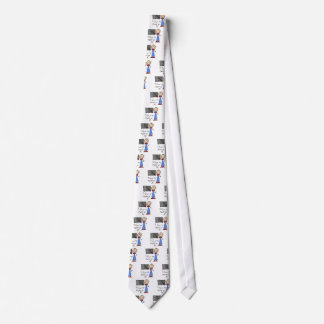 A Plus Teacher Tshirts and Gifts Tie
