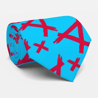 A Plus Tie