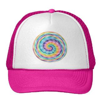 """A Point of Focus VI"" Cap Trucker Hat"