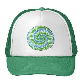 """""""A Point of Focus VII"""" Cap Trucker Hat"""